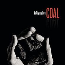 Coal album by Kathy Mattea