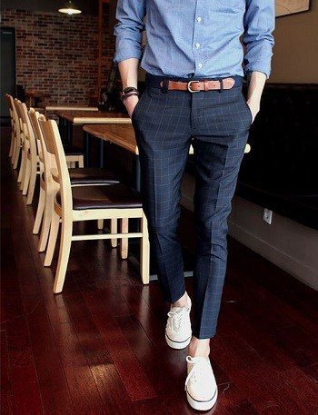 e7eff2071bb Men s Belt Guide — 12 Belt Rules Every Man Should Know