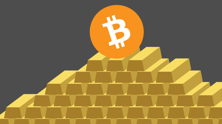 Image result for bitcoins gold
