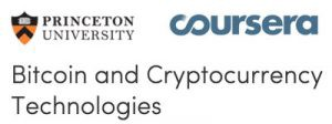 Bitcoin and cryptocurrency technologies coursera certificate