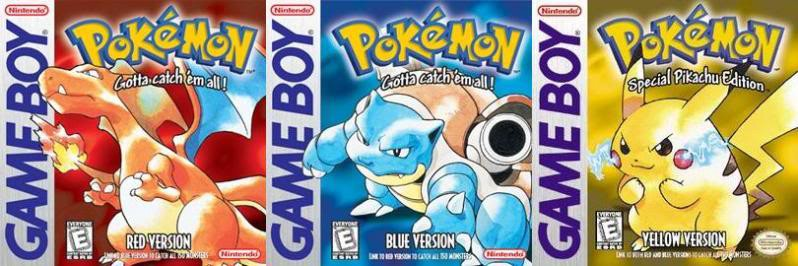Play pokemon red unblocked