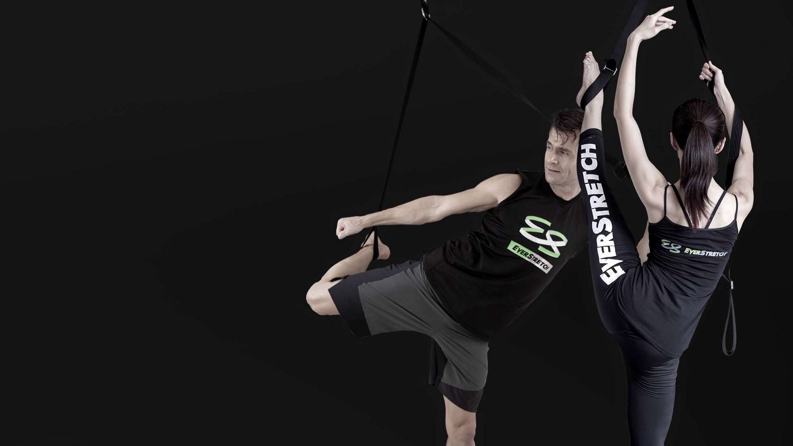 EverStretch is so simple it's genius for stretching, mobility, range of motion, and flexibility