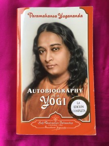 The Book: Autobiography of a Yogi