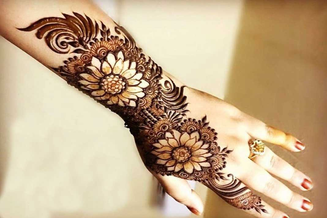 On This Eid Ul Fitr I Ve Brought Best Mehndi Designs For 2018 Please Have A Look Latest Collection Of