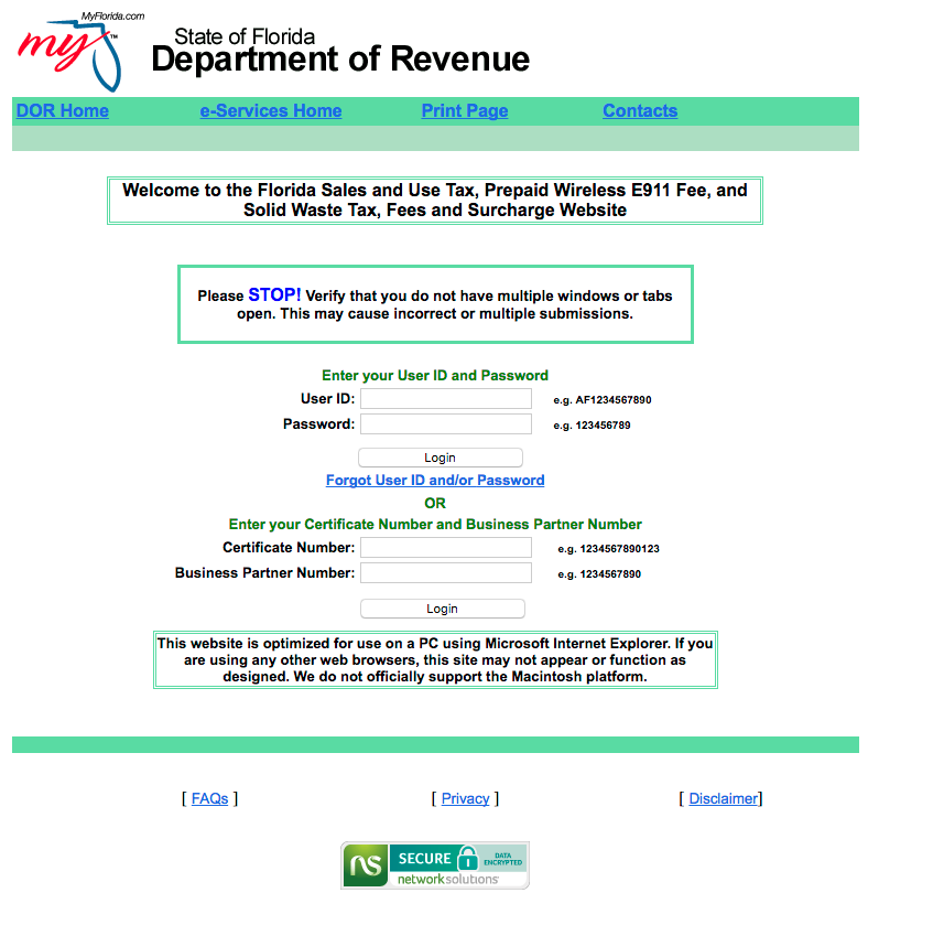 Navigating The Wonderful World Of Sales Tax In Ecommerce