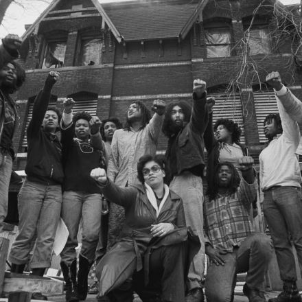 1985: When Philly police dropped a bomb on a residential neighborhood