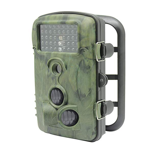 Newyes Games and Trail Hunting Camera HQ 12MP 1080P