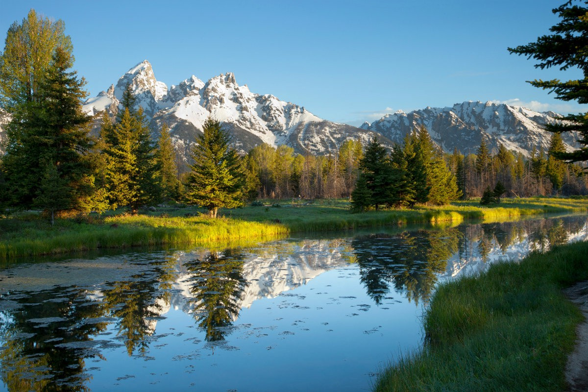 11 Amazing National Park Hiking in the USA You Can't Miss