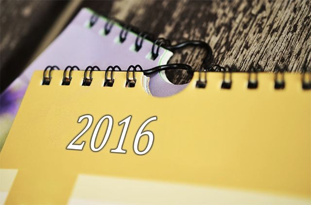 2016 Year-end Website SEO Review