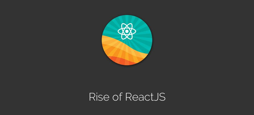 Why #ReactJS is becoming popular as a #JavaScript library:
