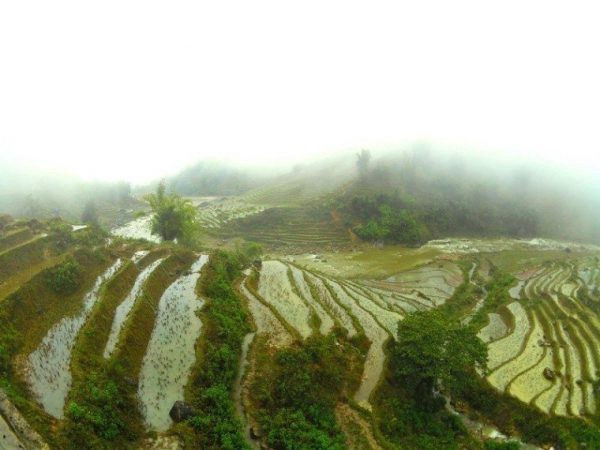 North of Vietnam by Winter Trekking and Homestay in Sa Pa Photo by Two Monkeys Travel Group