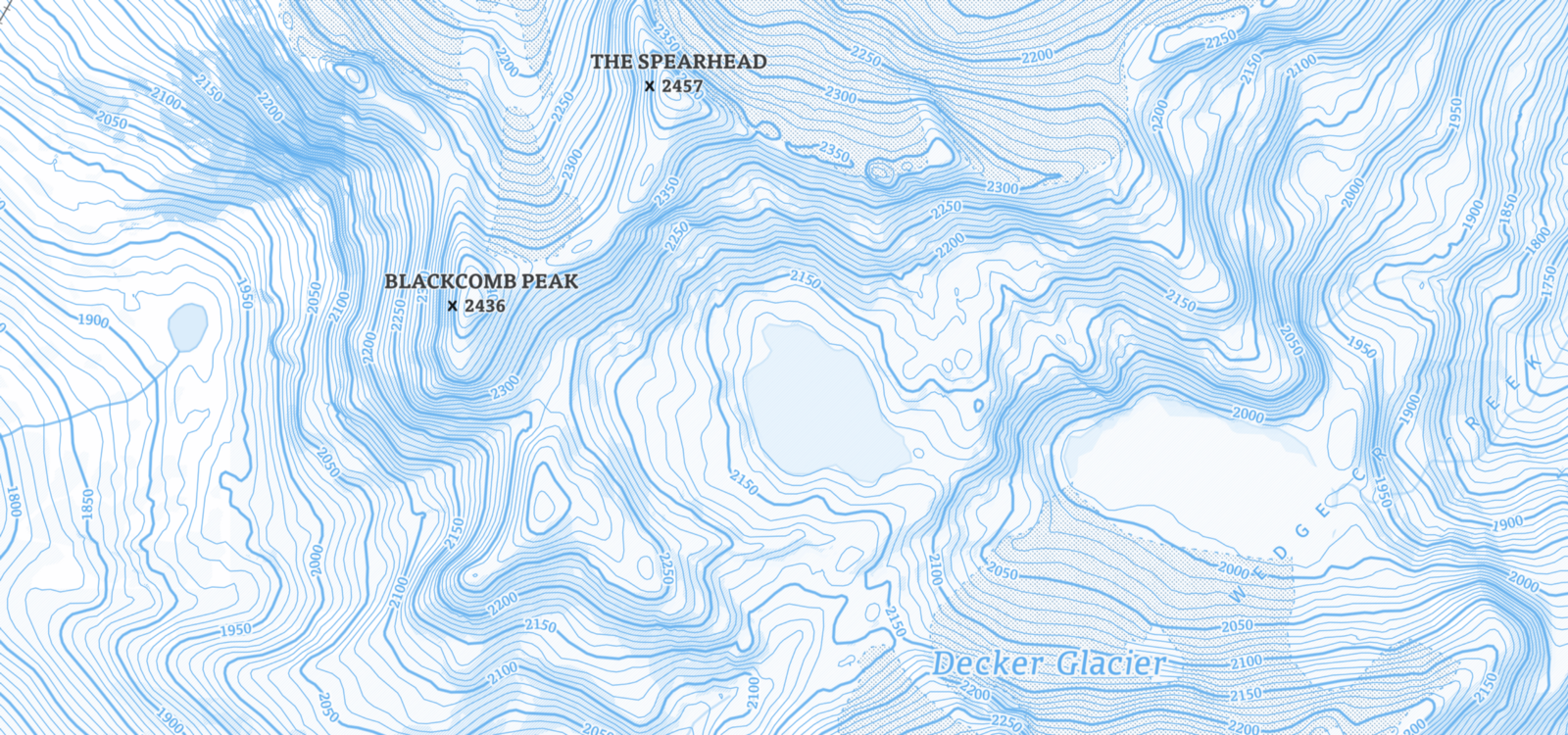 Designing The Swiss Ski Style In Mapbox Studio Points Of Interest