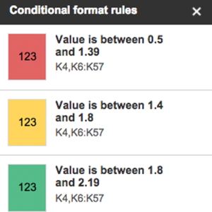 ConditionalFormat-LowerValues