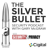 The Silver Bullet Security Podcast