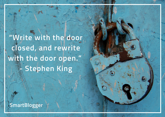 Stephen King Quote #12