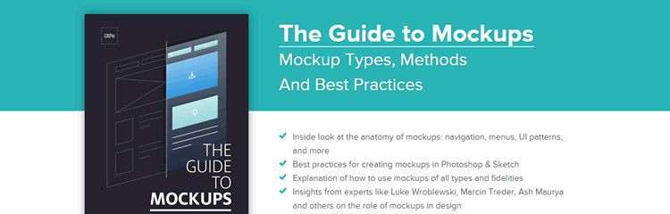 Free essential ebooks for web designers web developers the guide to mockups pdf fandeluxe Choice Image