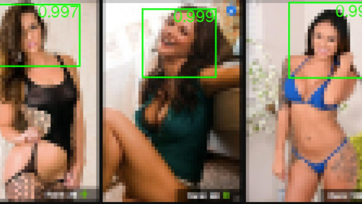 Facial Recognition for Porn Stars Is a Privacy Nightmare Waiting to Happen