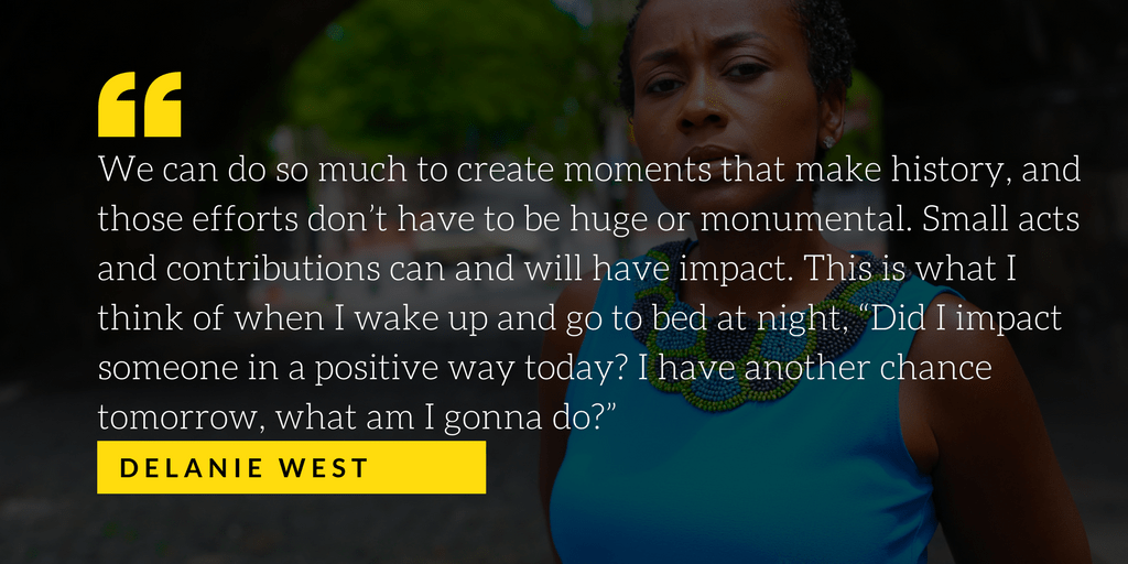 Inspiring Quotes From 13 Women Who Are Making Black History In 2018
