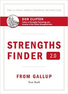 Book Cover: Strengths Finder 2.0