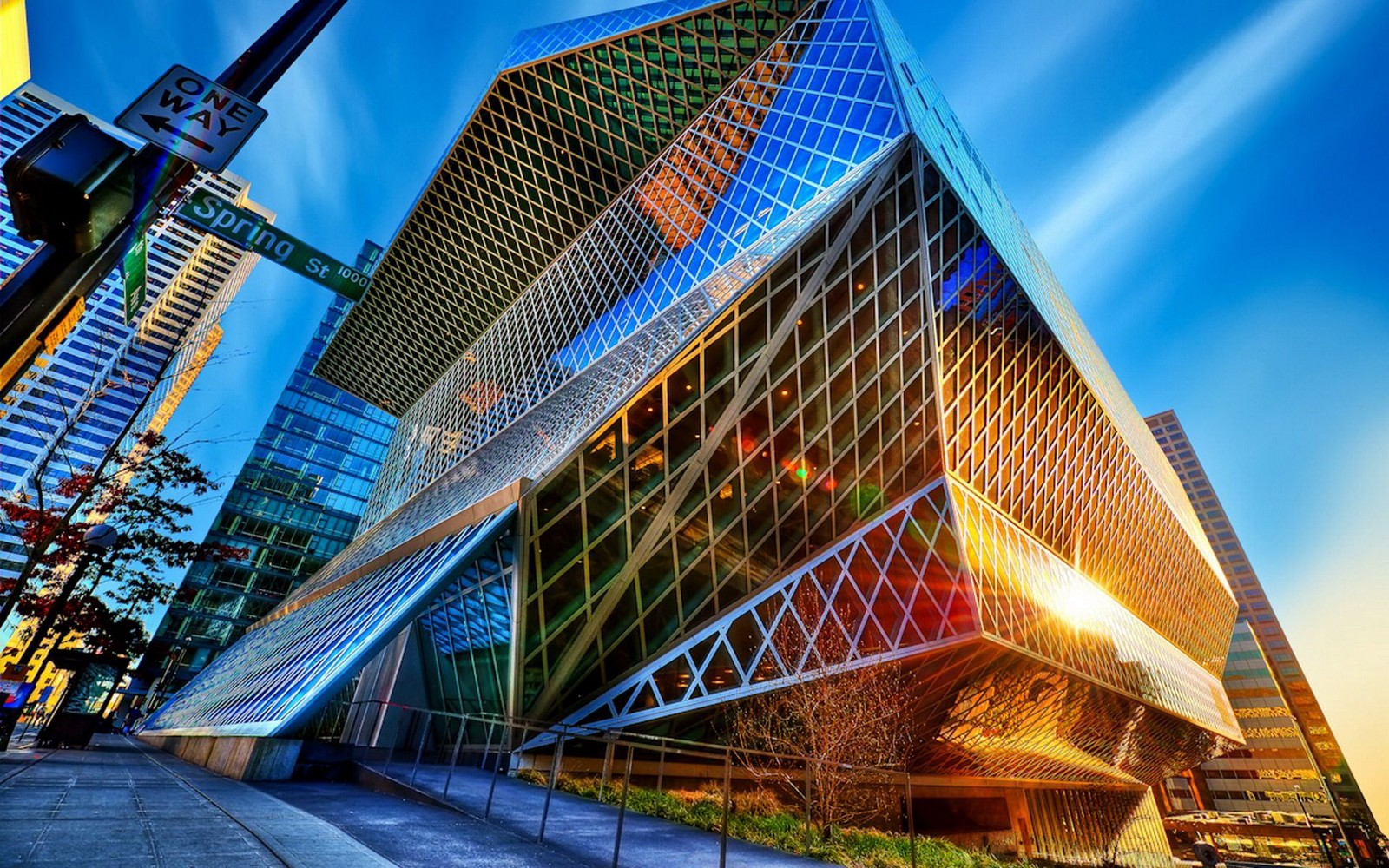 Modern Architectural Photography Intended Also Because Modern Buildings Are Often Build In Very Close To One Another You Can Crop Tightly On The Building That Help Your Photos Become More The Basic Step To Architectural Photography For Beginners