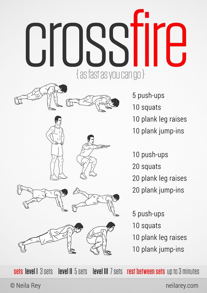 100-no-equipment-workouts-infographics-workout-body-gym-18