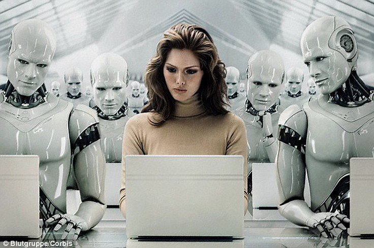 What artificial intelligence will look like in 2030?        [via @harvard] #AI #Futurism