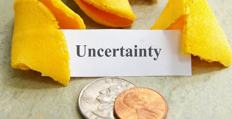 Using Uncertainty to Interpret your Model
