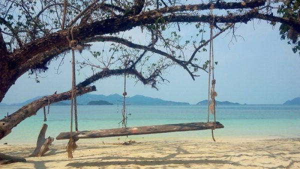 Koh Wai Thailand Photo by Claudia from My Adventures Across the World