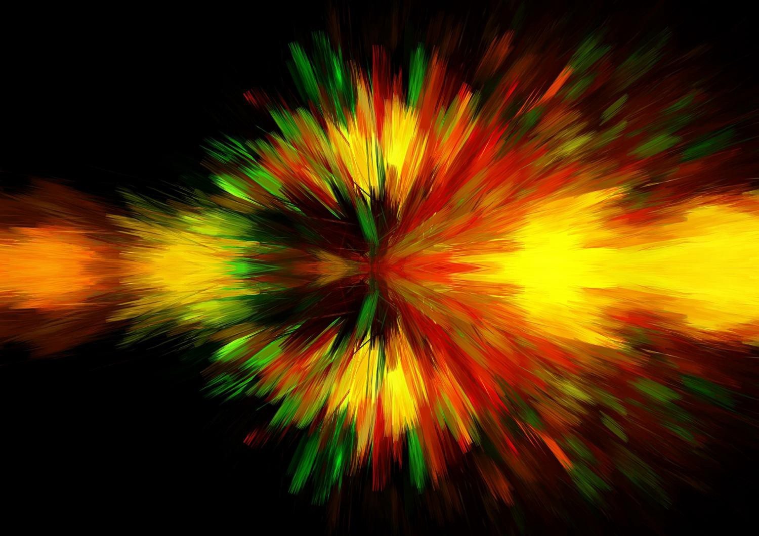 New Breakthrough Discovery: Every Quantum Particle Travels Backwards