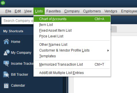 Adding-New-Chart-Of-Accounts-in-Quickbooks