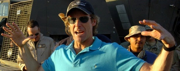 How Do You Solve A Problem Like Michael Bay? – Cinapse