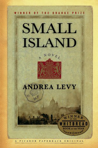 Image result for small island andrea levy