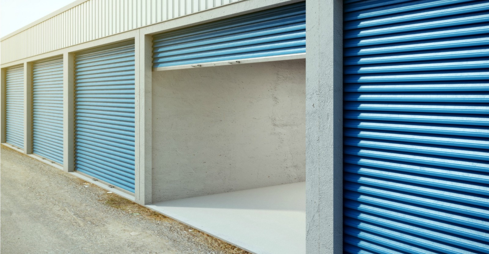 8 Reasons Your Overhead Door Wonu0027t Open