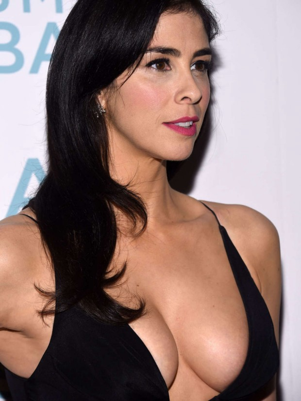 Sarah Silverman described in great detail about the time she lost her  virginity. After going home with the emcee of an open night mic she worked  at, ...