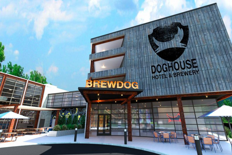 manifest advent brewdog doghouse