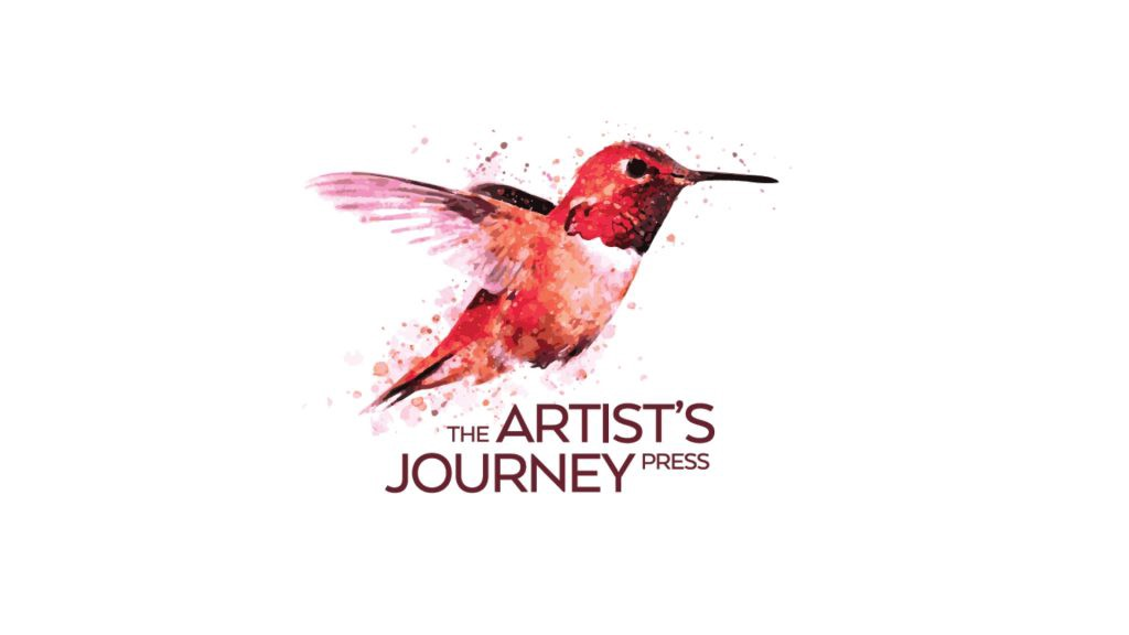 The Artist's Journey Press | Nancy Hillis MD | Hummingbird
