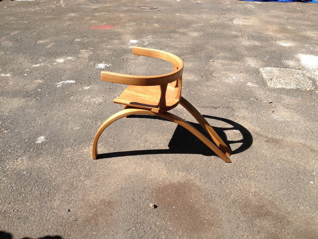 Chair Pro