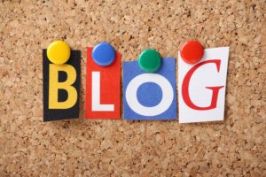 Strategic Planning for Your Blog