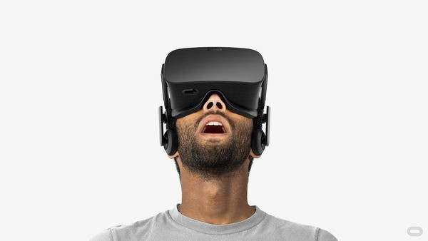 #VR has a hard time showing you things up close, but Oculus might have a fix