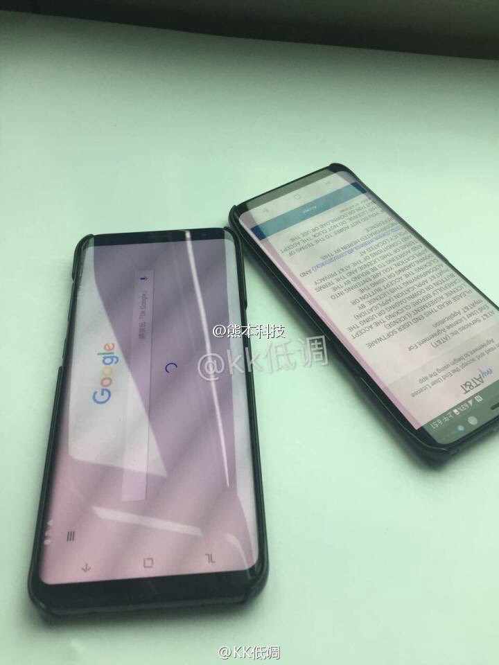 New-Galaxy-S8-and-S8-photos