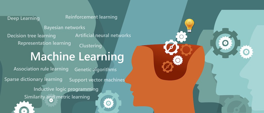 Artificial Intelligence & Machine Learning: A Primer
