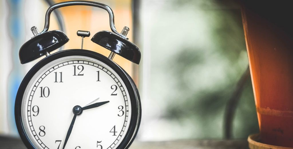 Quick & Easy Time Management Activities - Sweet Clean Living