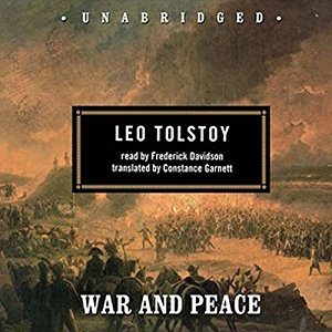 war and peace audiobook part 1