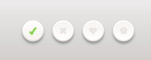 animation buttons - Isken kaptanband co
