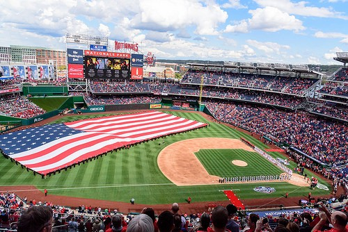 Opening Day by MudflapDC, on Flickr