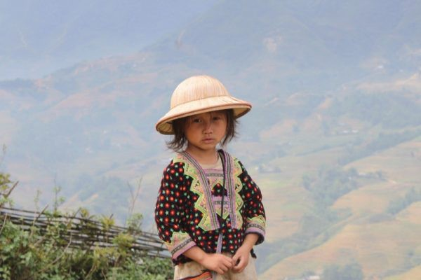 Sapa Trek Photo by Paige from For the Love of Wanderlust
