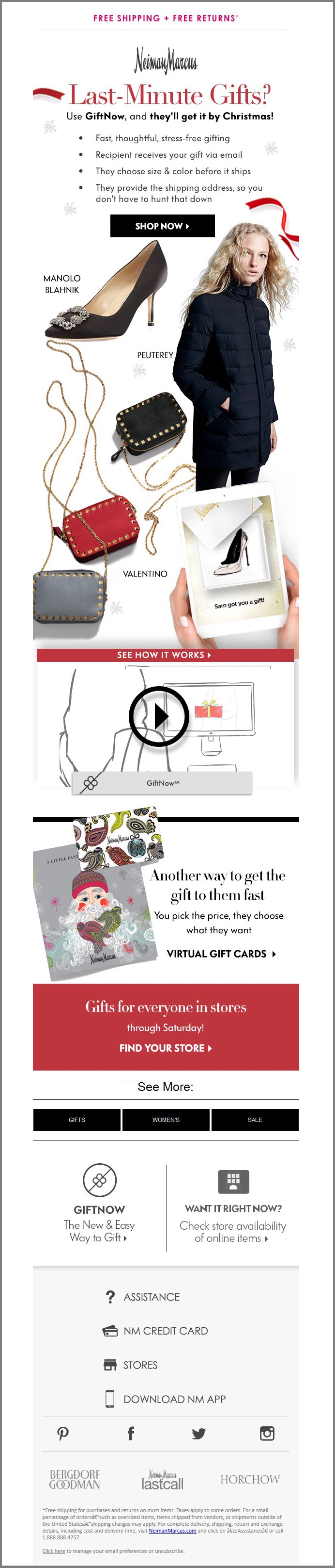 holiday-email-marketing-examples