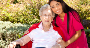 Routine is an important part in the lives of those suffering from Alzheimer's disease.