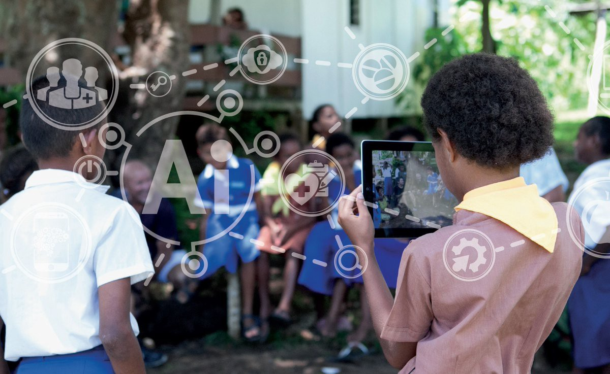 How Artificial Intelligence Is Changing Storytelling    via @HuffPostBlog #AI #VR #AR