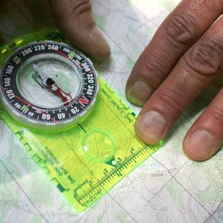 To Improve Your Sense of Direction, Lose the Technology